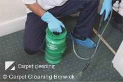 Carpet Cleaners Berwick 3806