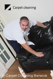 Leather Cleaning Berwick 3806