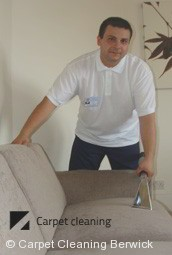 Upholstery Cleaning Berwick 3806