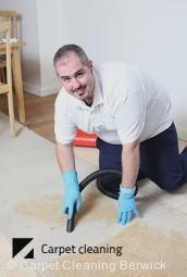 Berwick 3806 Carpet Dry Cleaners