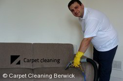 Berwick 3806 Upholstery Cleaning