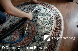 Rug Cleaning Services in Berwick