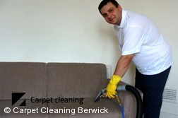 Berwick 3806 Sofa Cleaning Company