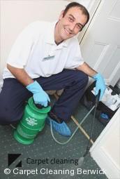 Carpet Deep Cleaning Berwick 3806
